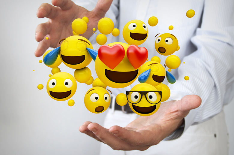 Clic - Emoji
